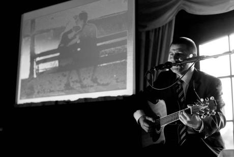 Starejší na svadbu, zábava, produkcia - Pavol Peschl