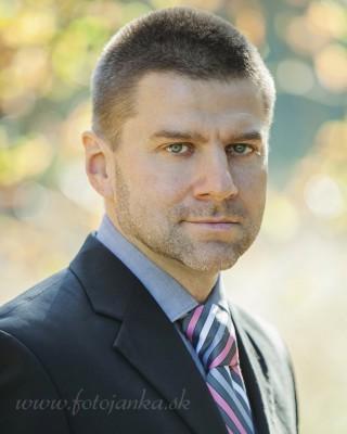 Pavol Peschl - Moderátor, zabávač, produkcia